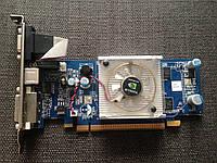 ВИДЕОКАРТА Pci-E Nvdia GeForce 9300 GE на 512 MB TC с ГАРАНТИЕЙ ( видеоадаптер 9300ge 512mb )