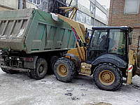 Аренда Самосвала 30 тонн Услуги самосвала 30 тонн Киев