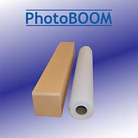 Односторонняя матовая фотобумага 180 г/м2, 1520 мм х 30 метров