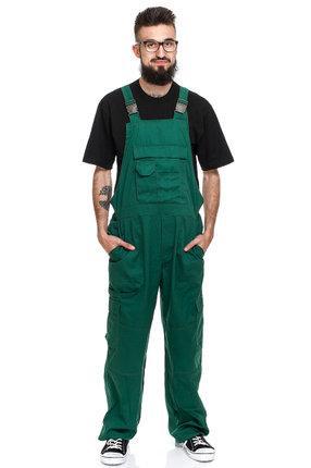 Полукомбинезоны, комбинезоны, брюки рабочие