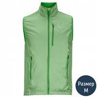 Жилет мужской MARMOT Ether DriClime Vest (р.M), citrus green 52490.4765-M