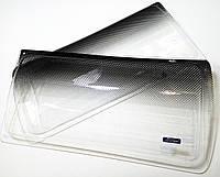 Защита фар на ВАЗ 2106 (ресничка)