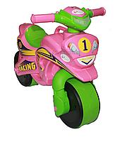 Мотоцикл - каталка Байк Спорт