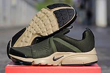 Крутые кроссовки Nike air presto летние 41,42,44р, фото 3