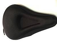Гелевый чехол на сиденье, фото 1