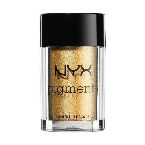 NYX PIG 23 Pigments Go H. A. M. - Пигмент для век, 1.3 г