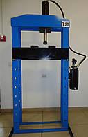 Пресс гидравлический напольный T20UІ, фото 1