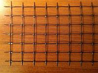 Сетка пластиковая для газона, Авиари, Синтофлекс, Брадас,  сетка от крота 2м*100м, яч.12*14мм