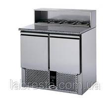 Холодильный стол для пиццы Apach S02А