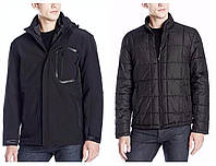 VINCE CAMUTO Water Resistant 3-In-1 Explorer Jacket XL-USA 52-54-UA из США