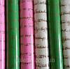 Пленка упаковочная  надписи 60см.12м(код 02758)