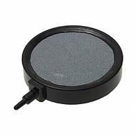 Плоский керамический распылитель Aquaking Airstone Disk 108 х 20 мм