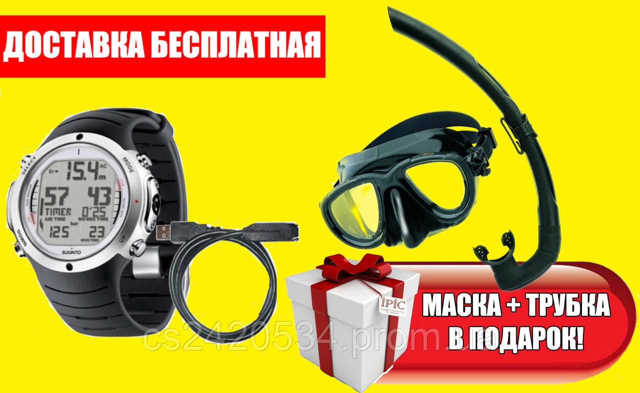 """Декомпрессиметр для дайвинга Suunto D6i; c USB - Sport Industrial """"Alexander Nevsky"""" в Днепропетровской области"""