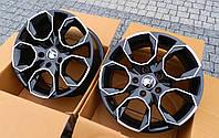 Литые диски R16 5x112 SKODA OCTAVIA II III SUPERB