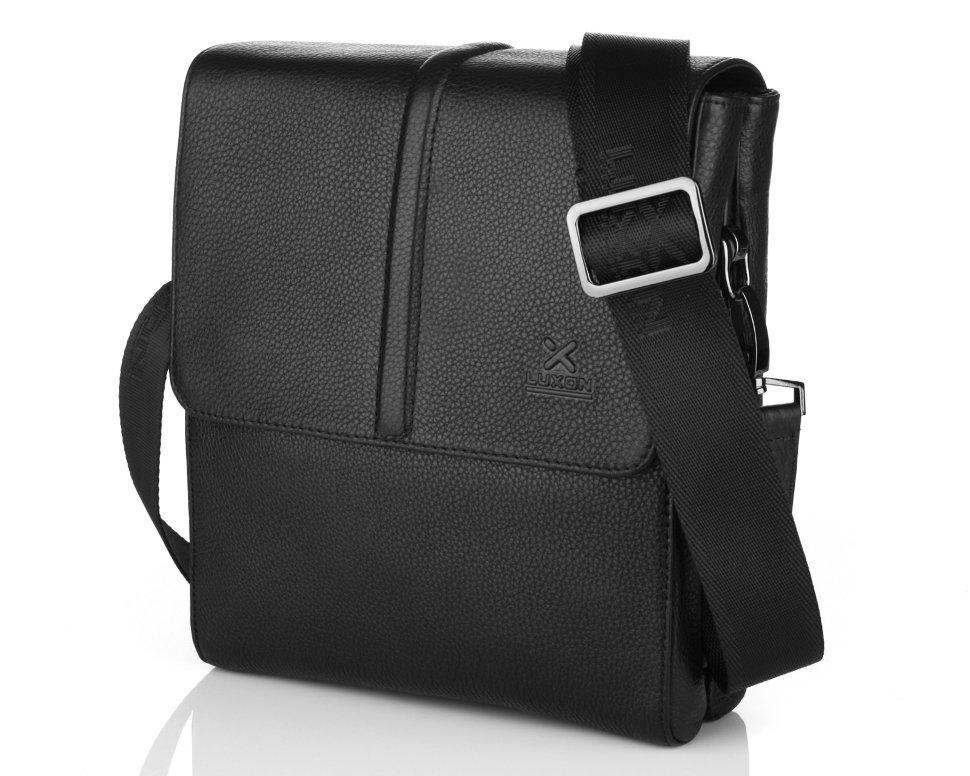 Мужская сумка через плечо Luxon 5244-4