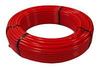 Труба для теплого пола Wavin Pex-C 16x2.0 с кислородным барьером
