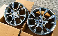 Литые диски R16 5x112 SKODA OCTAVIA SUPERB VW GOLF 6 7