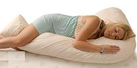 Подушка для беременных U-380 см