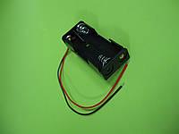Отсек для 2 ААА (микропальчиковых) батареек LX3204