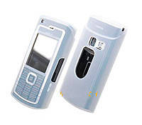 Корпус Nokia N72 High Copy (без клавиатуры)