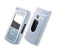 Корпус Nokia N72 High Copy (без клавіатури)