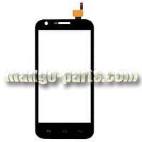 Тачскрин/Сенсор  Prestigio MultiPhone PAP 5501 DUO черный