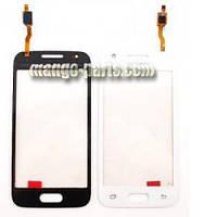 Тачскрин/Сенсор Samsung G313HU Galaxy Ace 4 Duos белый  high copy