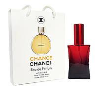 Chanel Chance Parfum (Шанель Шанс парфюм) в подарочной упаковке 50 мл