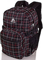 Рюкзак 25 л Onepolar 1573 чёрный