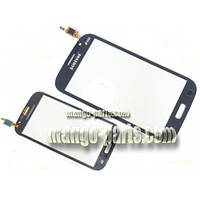 Тачскрин/Сенсор Samsung i9080 Galaxy Grand/i9082 синий high copy