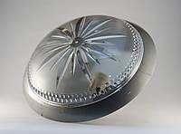 Светильник потолочный прозрачный 2*26Вт ERKA 1149-S Е27 IP20