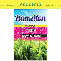 Спортивна насіння газонних трав Hamilton 1 кг