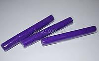 Полимерная глина Lema Glitters, №0407 фиолетовый, 17