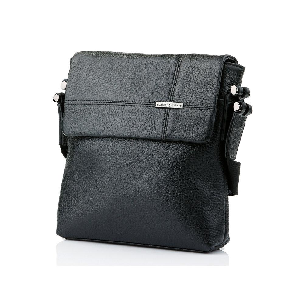 Оригинальная мужская сумка Luxon 9112-4