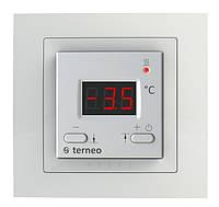 Терморегулятор для снеготаяния в подрозетник Terneo kt unic