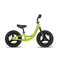 "12"" Pride PUSH 1.0 лайм 2017 Артикул: SKD-72-64 Беговел, велосипед без педалей"