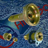 Выносное заправочное устройство Torelli в лючок с длинным адаптером