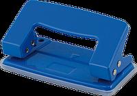 Діркопробивач металевий JOBMAX (до 10арк.), синій