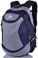 Рюкзак 25 л Onepolar 1675 синій, фото 1