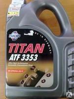 Масло в 5 АКПП Fuchs Titan ATF-3353 (MB 236.12) 1л, фото 1