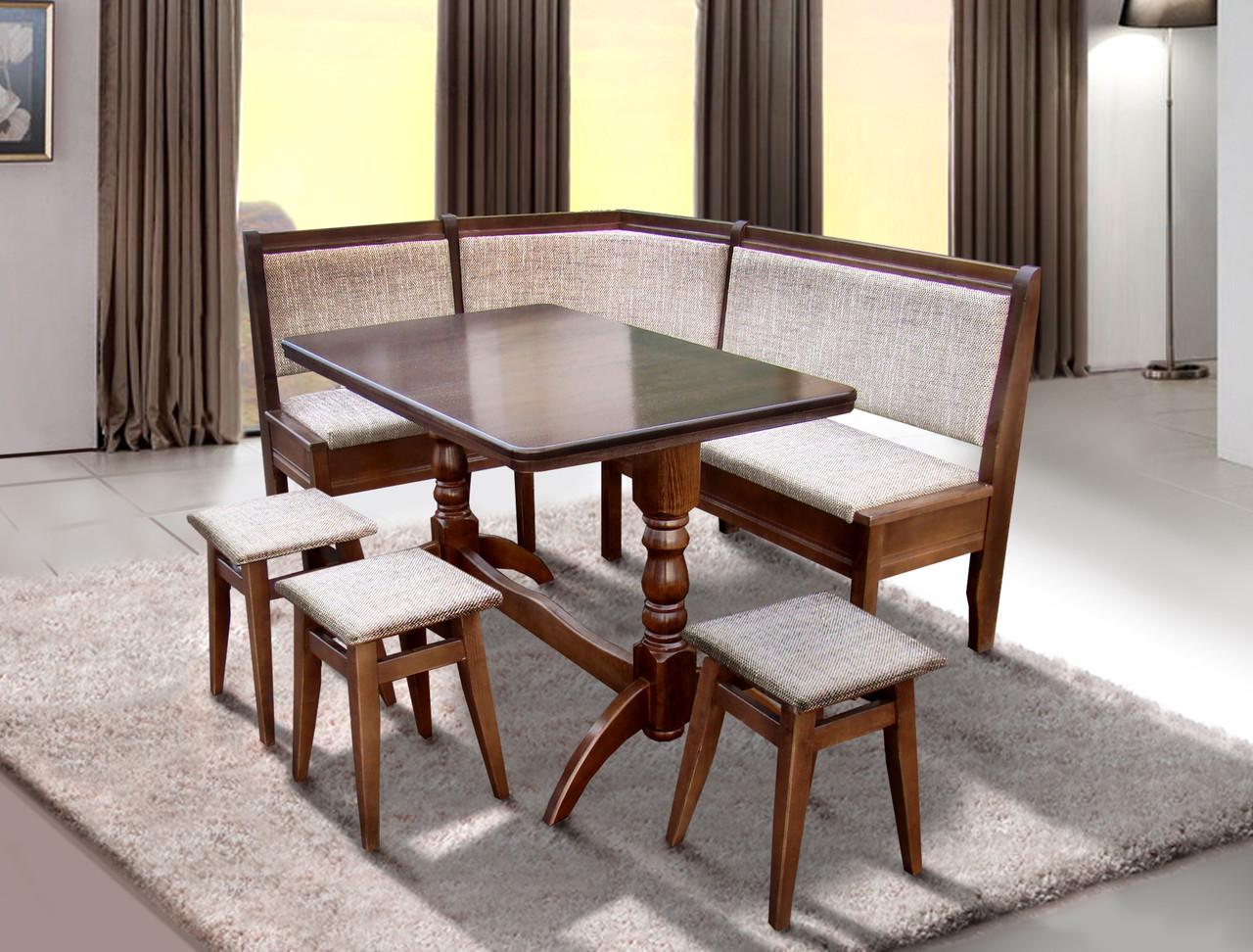 Комплект Семейный (БИО мебель)
