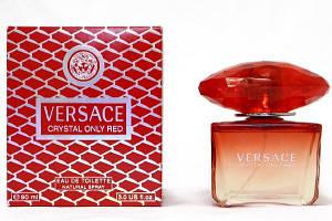 Versace Crystal Only Red (Версаче Кристал Онли Ред), женская туалетная вода