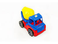 Детская машина Бетономешалка.Игрушечная машина.