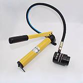 Гідравлічний ручний інструмент для пробивання отворів SYK-8В (22; 27,5; 34; 43; 49; 60), фото 2