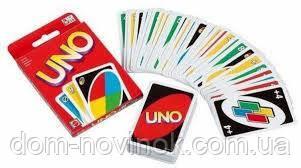Карточная игра UNO игра для компании