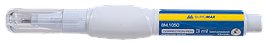 Коректор-ручка 3 мл JOBMAX, мет.кінчик