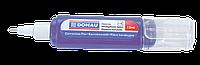 Коректор-ручка Donau, 12мл.,металевий кінчик(7621001PL-99)