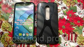 Чохол для Motorola Moto Pure Edition / Moto X Style