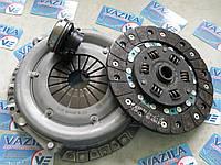 Комплект сцепления LUK 620 0198 16 ВАЗ 2101 - 2107, 2121, фото 1
