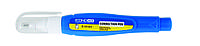 Коректор-ручка Economix, 8 мл.,металевий кінчик (E41314)